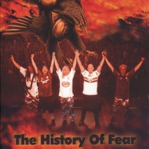 The History Of Fear